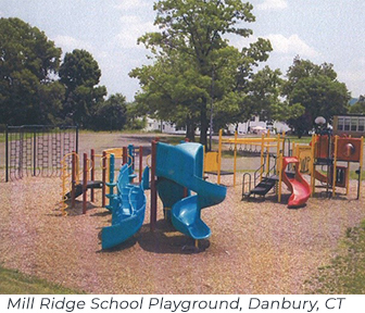 Mill Ridge Elementary School Playground